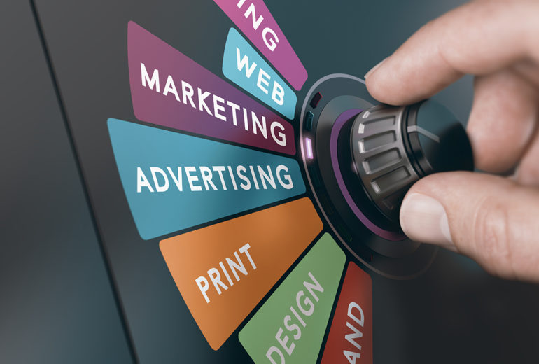 Marketing and Communication Strategy, Monitoring Advertising Campaign.